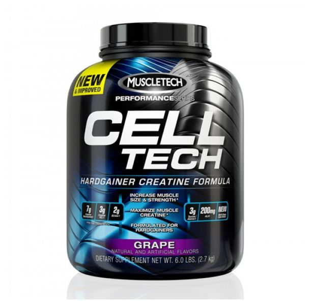 MuscleTech - Cell Tech Performance / 2700 gr.