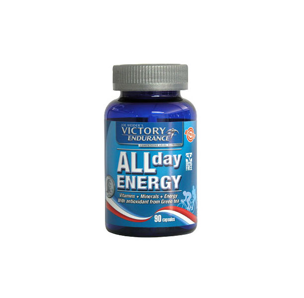 Weider - All Day Energy / 90 caps