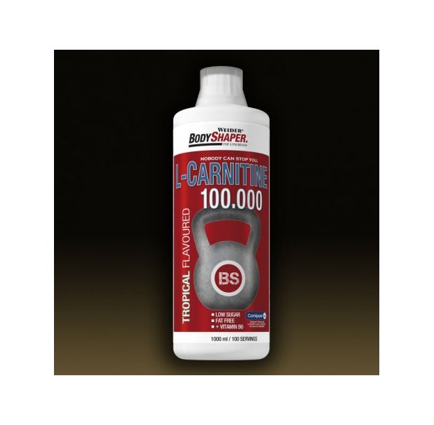 Weider - L-Carnitine / 1000 ml