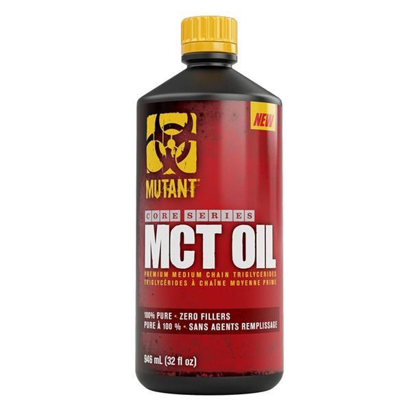 Mutant - MCT OIL / 940 ml​