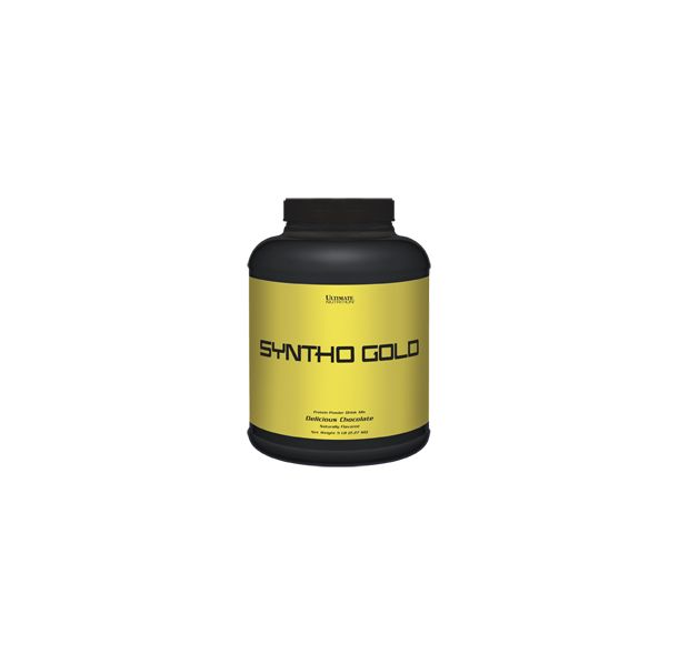 Ultimate Nutrition Syntho Gold / 2270 гр.
