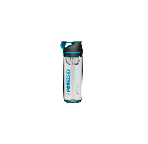 Prozis - Sport Neo Mixer Bottle Crystal Blue Bolt / 600 ml.​