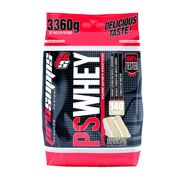 ProSupps - PS Whey / 10lb​