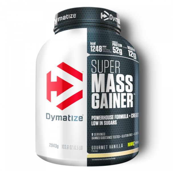 Dymatize - Super Mass Gainer 2.9kg