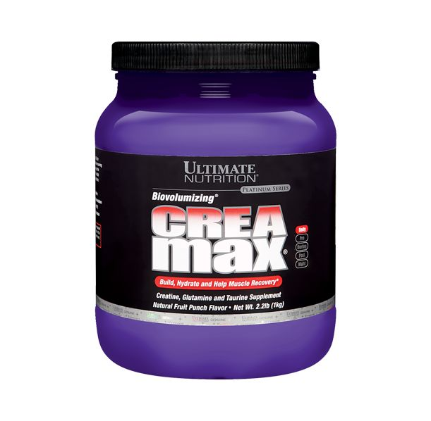 Ultimate Nutrition - CreaMax Powder 2.2 lbs