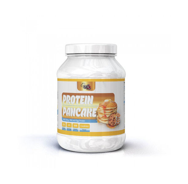 Pure Nutrition - Protein Pancake 2270 грама