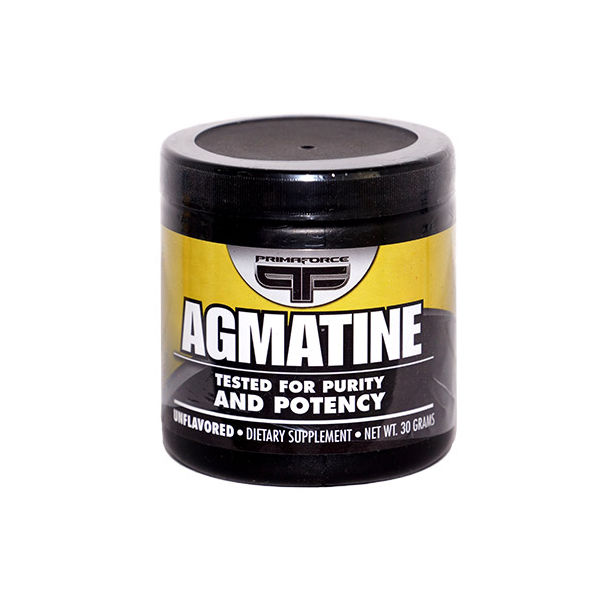 Primaforce - Agmatine / 30 gr​