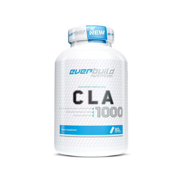 EVERBUILD CLA / 90 Softgels