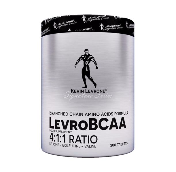 Kevin Levrone - LevroBCAA 4:1:1 / 300tabs.