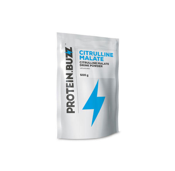 PROTEIN.BUZZ Citruline Malate / 500гр.