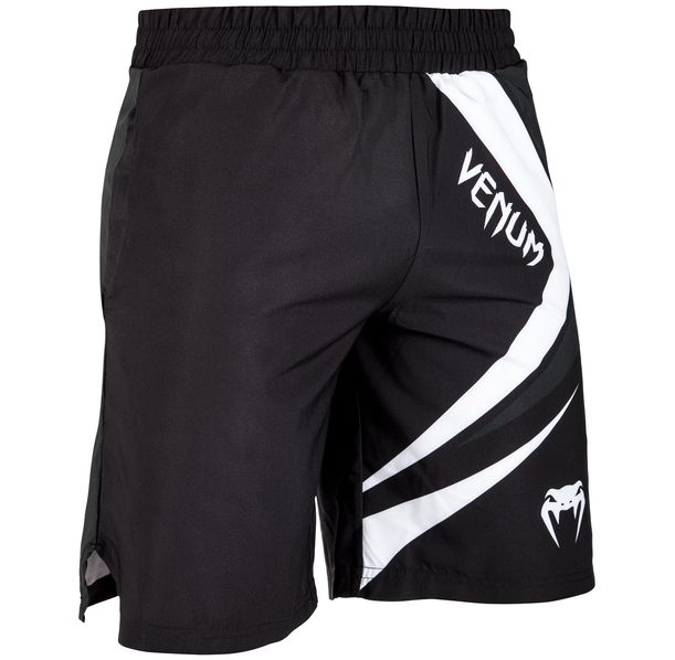 Фитнес Шорти - Venum Contender 4.0 Training Shorts - Black/Grey-White