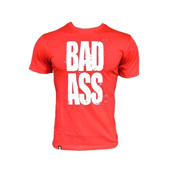 BAD ASS - BAD ASS / T-Shirt Logo