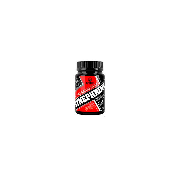 SWEDISH Supplements - Synephrine HCL