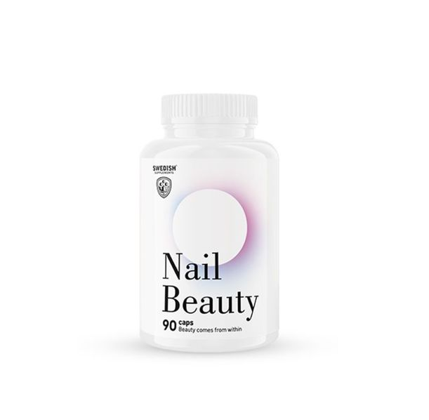 SWEDISH Supplements - Nail Beauty
