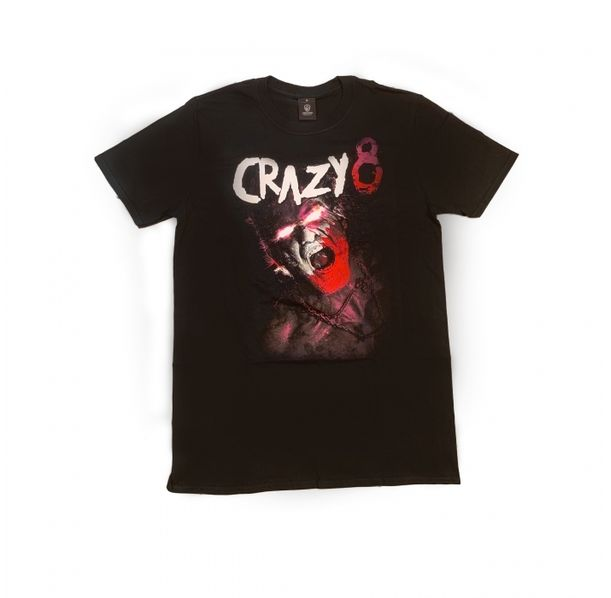 SWEDISH Supplements - Swedish Supplements / Crazy8 T-Shirt