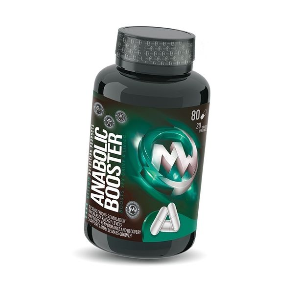 MAXXWIN - Anabolic Booster