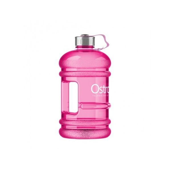 OstroVit - Water Jug Pink 1000ml