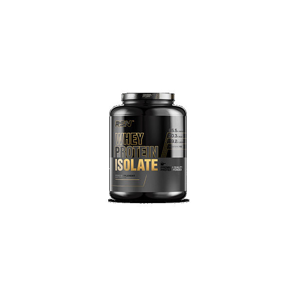 RSN - Whey Protein Isolate