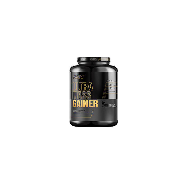 RSN - Ultra Mass Gainer