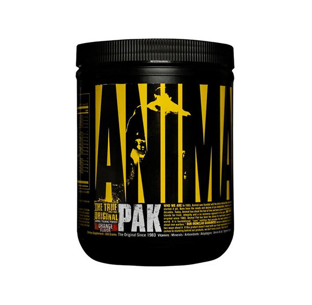 UNIVERSAL ANIMAL - Animal Pak Powder / 342g