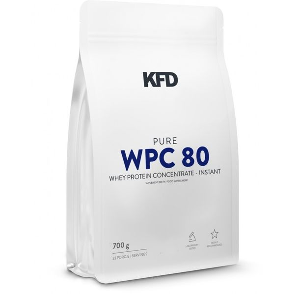 KFD Pure WPC 80 Instant