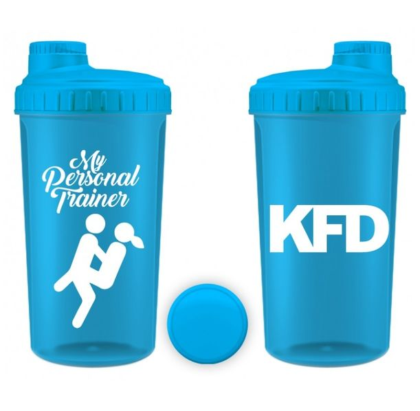 KFD Shaker - Personal Trainer