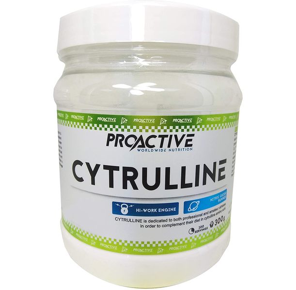 ProActive - Cytrulline / 300g​