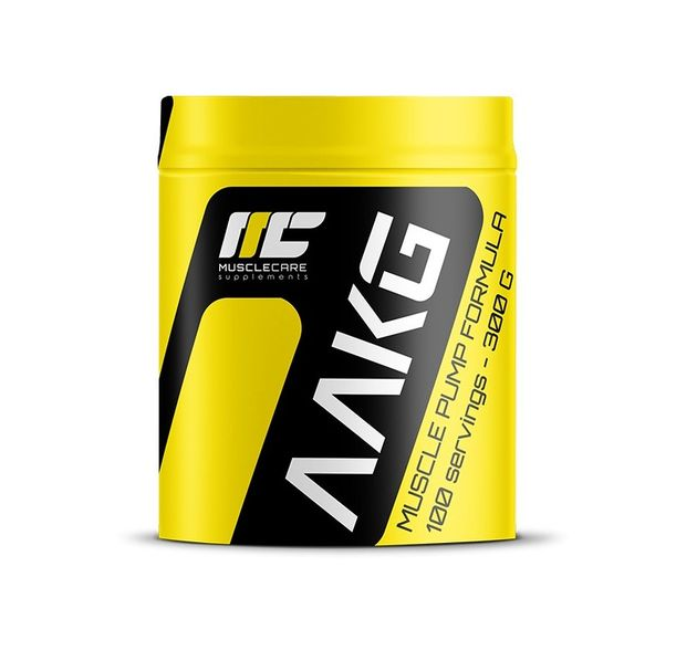 Muscle Care - AAKG / 300g