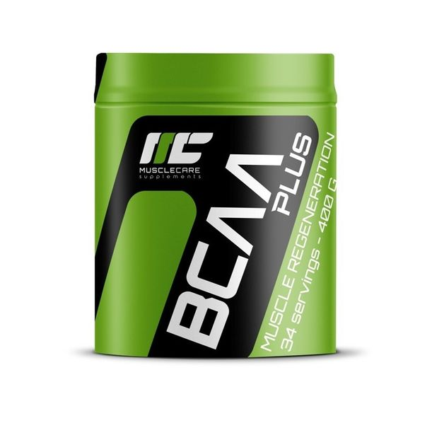 Muscle Care - BCAA Plus / 400g