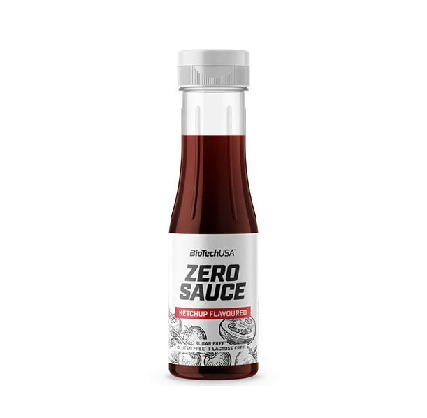 BIOTECH USA Zero Sauce / 350 ml