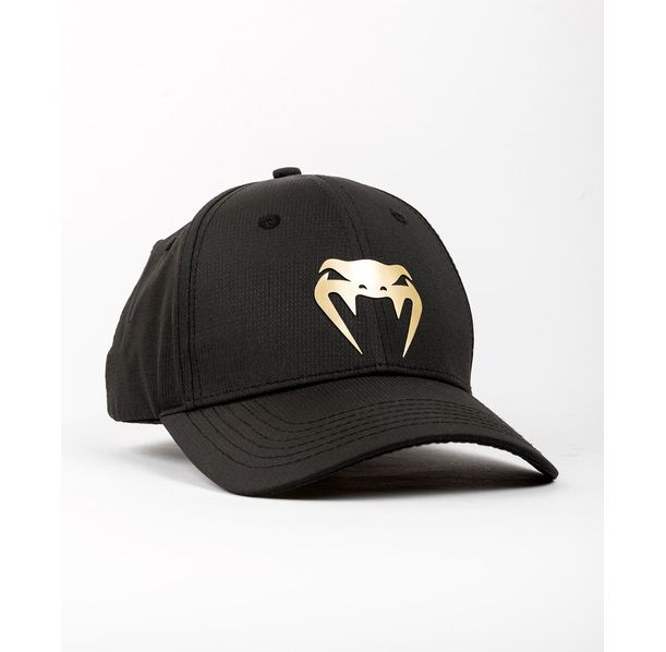 Шапка - Venum Club 182 Cap - Black/Gold​