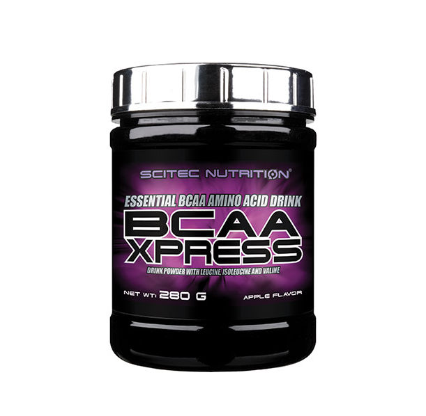 SCITEC BCAA Xpress Flavoured / 280g