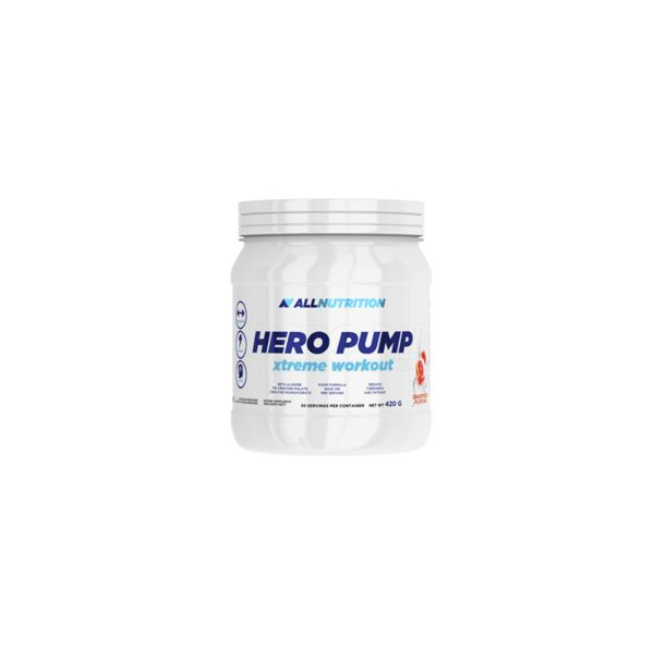 Allnutrition Hero Pump Pre-Workout