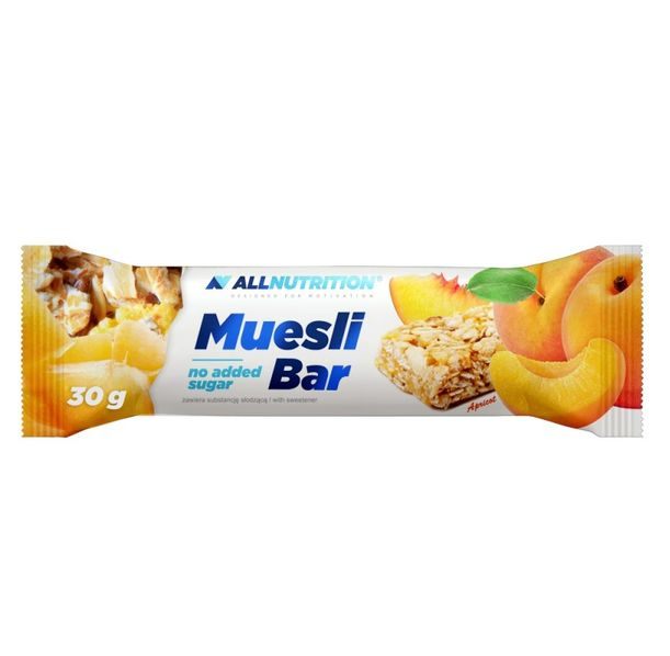 Allnutrition Muesli Bar