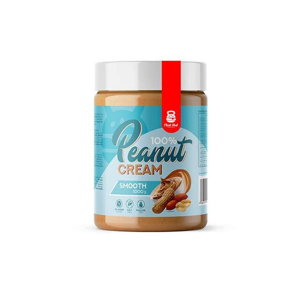 Cheat Meal 100% Peanut Butter / Smooth 1000 грама​