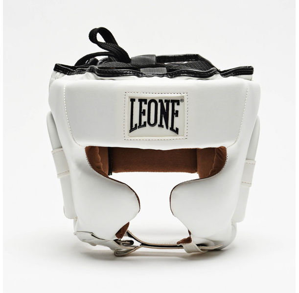 Leone - TRAINING Headgear CS415 / White