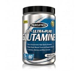 MuscleTech - 100% Ultra Premium Glutamine / 300 gr. Хранителни добавки, Аминокиселини, Глутамин