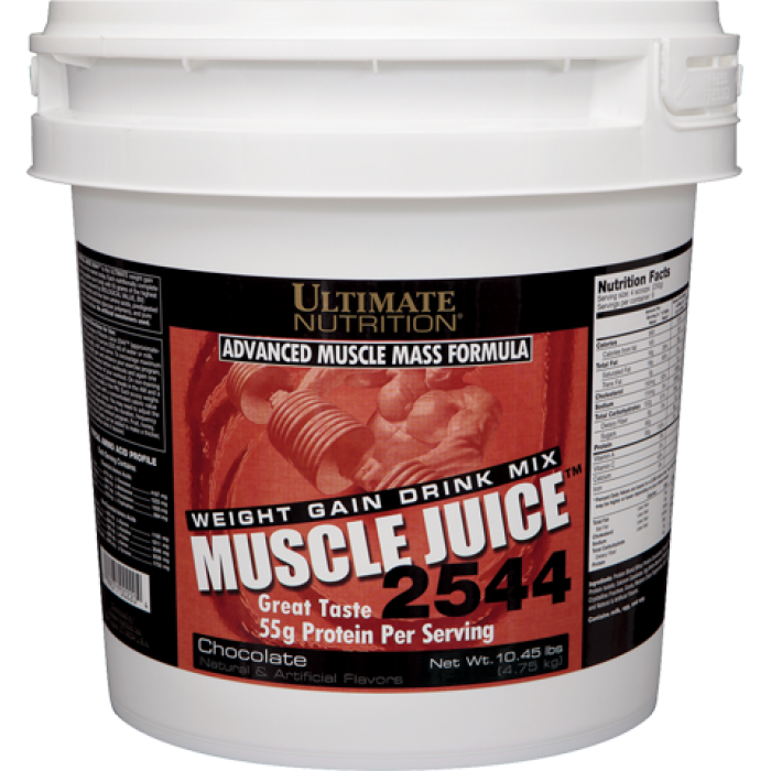 Ultimate Nutrition Muscle Juice® 2544 / 2250 гр.