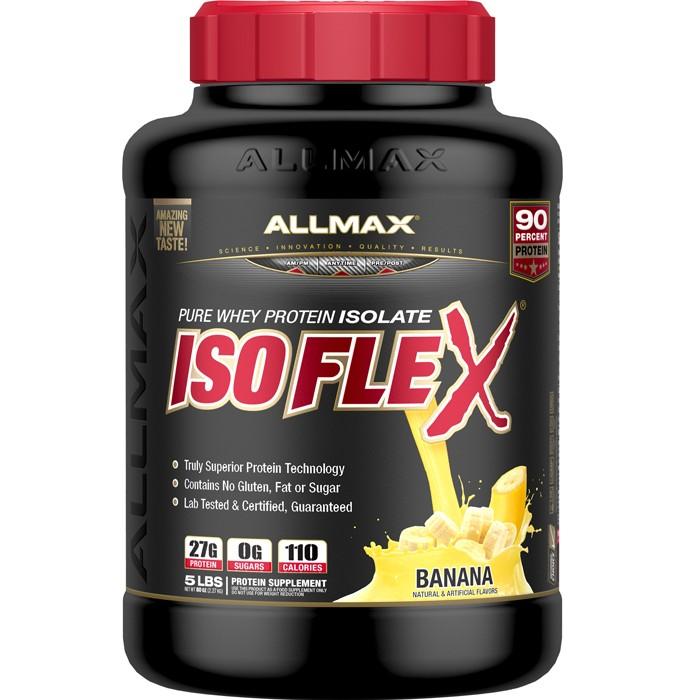AllMax - IsoFlex / 5lb.