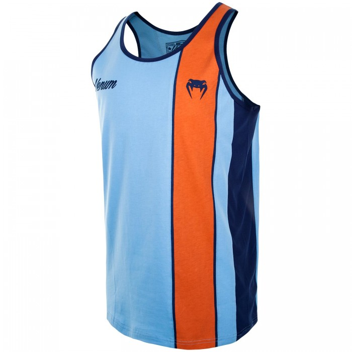 Потник - Venum Cutback Tank Top - Blue/Orange​
