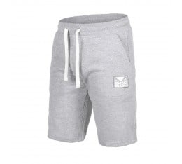 Шорти - BAD BOY CORE SHORTS / GREY​