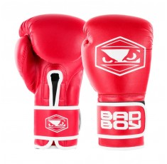 Боксови Ръкавици - BAD BOY STRIKE BOXING GLOVES / Red​