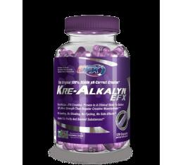 ALL AMERICAN EFX Kre-Alkalyn / 120 caps. Хранителни добавки, Креатинови продукти, Кре-Алкалин
