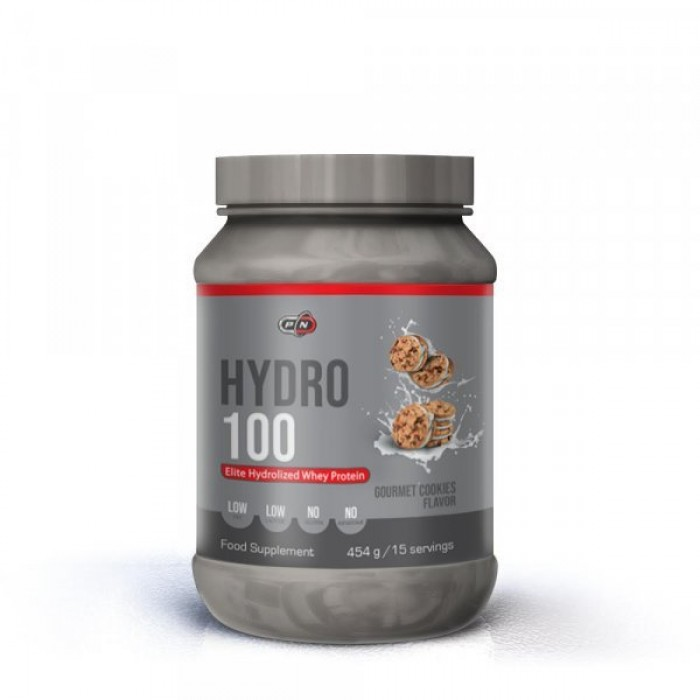 Pure Nutrition - HYDRO 100 - 454 g