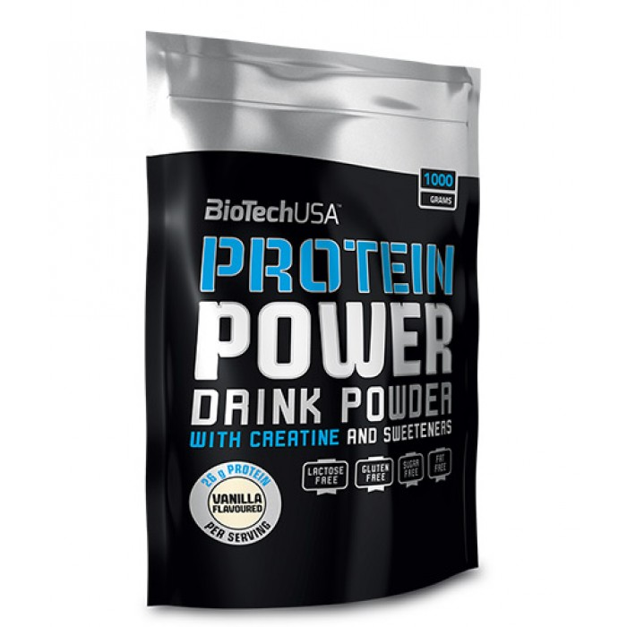 BioTech - Protein Power / 1000г