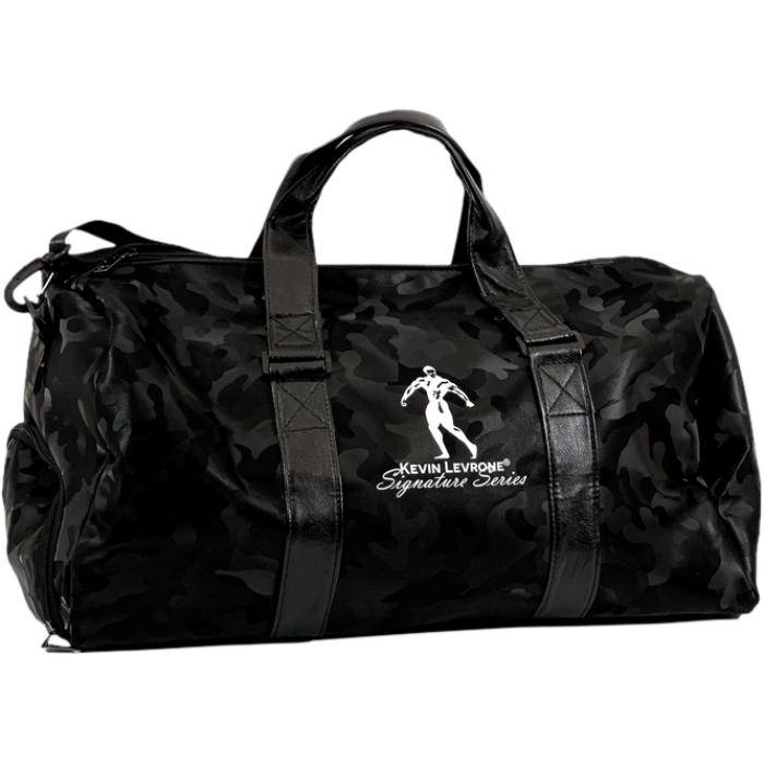 Kevin Levrone - Training Bag / Black Camo