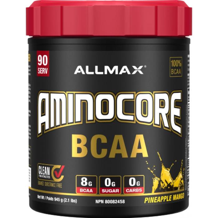 AllMax - AminoCore BCAA / 945gr