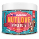 Allnutrition NutLove Whole Nuts - Almonds - Диетични Ядки