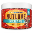 Allnutrition NutLove Whole Nuts - Peanuts - Диетични Ядки