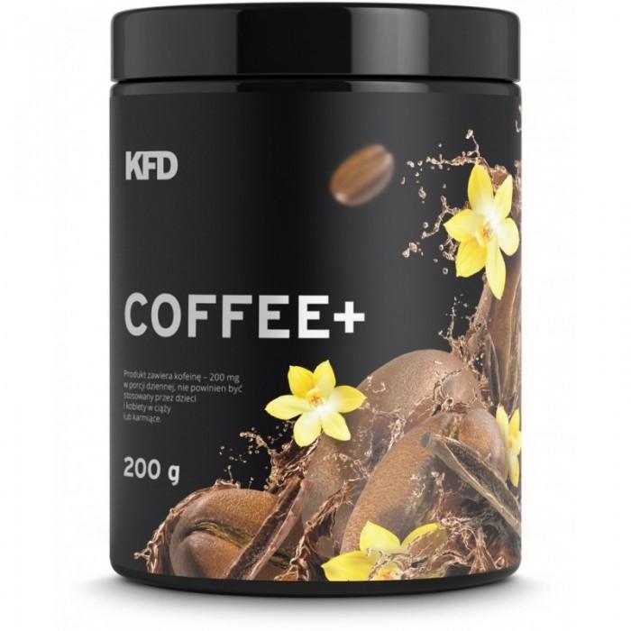 KFD Coffee+ - Инстантно Кафе